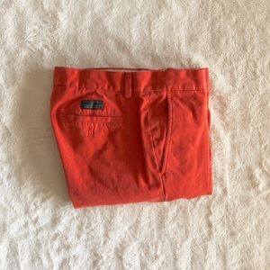 Banana Republic Orange pants